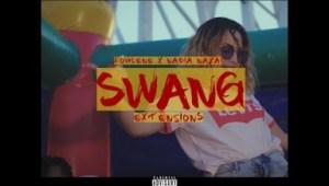 Video: Rowlene – Swang Extensions ft. Nadia Nakai